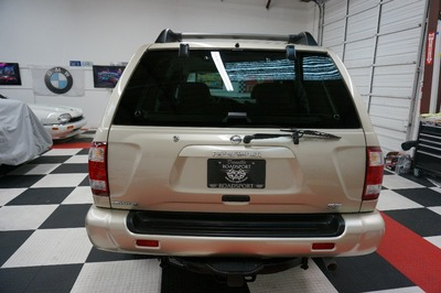 used 2002 nissan pathfinder se at roadsport used 2002 nissan pathfinder se at roadsport