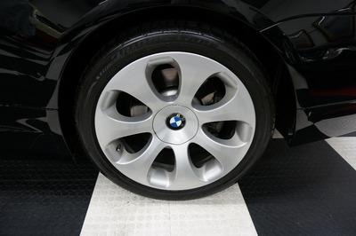 2007 BMW 650i 650i