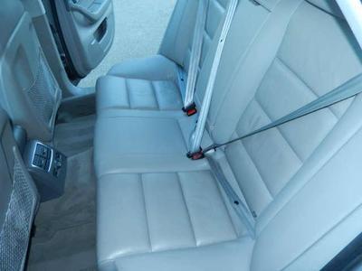 2006 Audi A6 3.2L