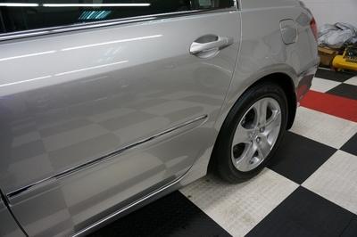 2006 Acura RL w/Tech Pkg