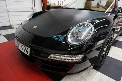 2007 Porsche 997 911 Carrera S Carrera S