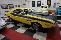 1970 Dodge Challenger T/A Trans Am