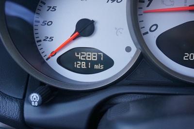 2005 Porsche Boxster S