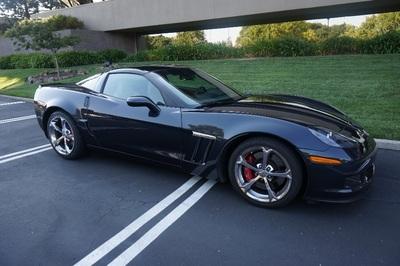 used 2013 chevrolet corvette grand sport 3lt at roadsport. Black Bedroom Furniture Sets. Home Design Ideas
