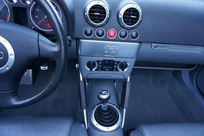2004 Audi TT Premium AWD