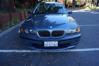 2004 BMW 330xi 330xi