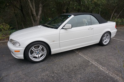 Used 2002 BMW 3 Series 330Ci at Roadsport