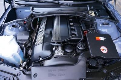 2001 BMW 3 Series 330i