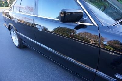 1995 BMW 5 Series 540i