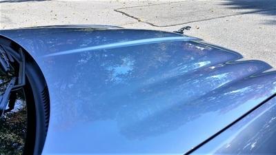 2005 Jaguar XJ XJR