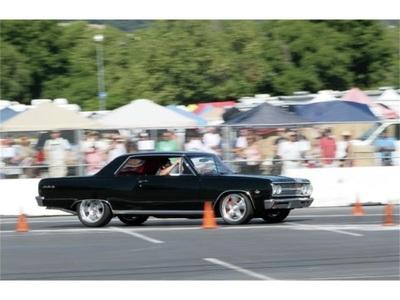 1965 Chevrolet Chevelle Pro Touring