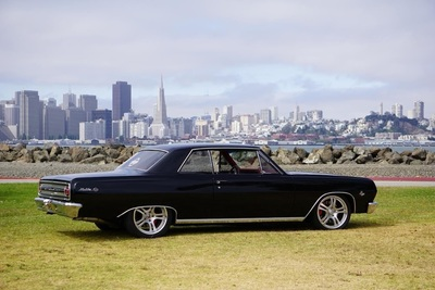 1965 Chevrolet Chevelle Pro Touring