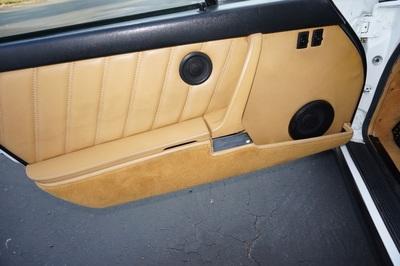 1987 Porsche 930 Turbo Turbo