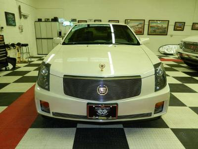 ... 2003 Cadillac CTS Luxury Sport Model ...