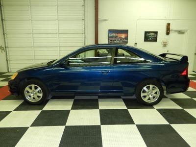 2003 Honda Civic EX