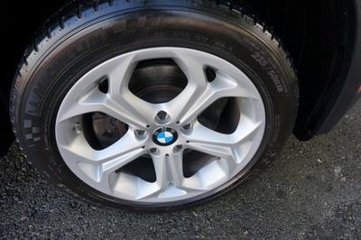 2010 BMW X3 xDrive30i xDrive30i