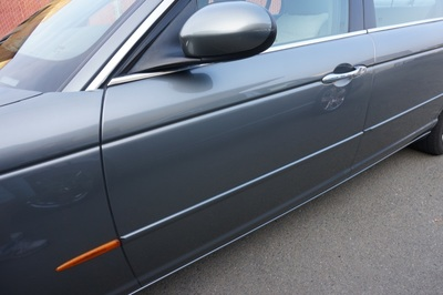 2005 Jaguar XJ XJ8 LWB