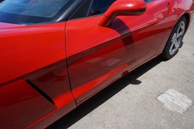 2007 Chevrolet Corvette 3LT