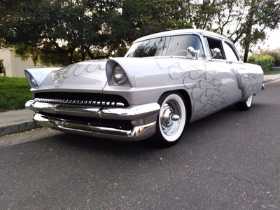 1955 Mercury Custom Very Cool