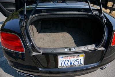 2013 Bentley Continental GT V8 V8 Twin Turbo