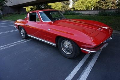 1964 Chevrolet Corvette Fastback