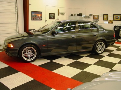 used 2000 bmw 540i 540ia at roadsport. Black Bedroom Furniture Sets. Home Design Ideas