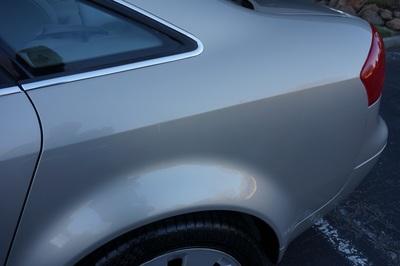 2000 Audi A6 Sport/Performance/Luxury