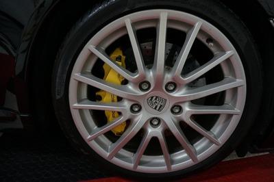 2005 Porsche 911 Carrera S 997