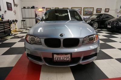 2009 BMW 135i 135i