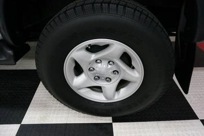 2002 Toyota Tacoma PreRunner