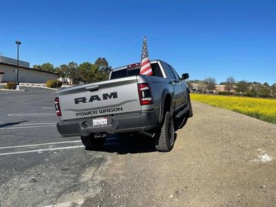 2019 RAM 2500 Power Wagon